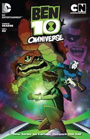 watch ben 10 omniverse season 6 watchseries