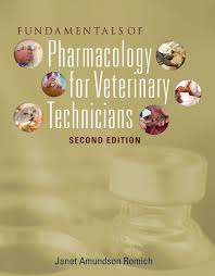 fundamentals of pharmacology for veterinary technicians 2nd