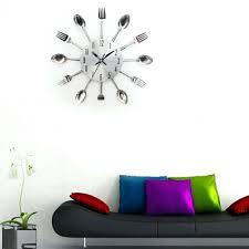 wall clocks ultra modern kitchen wall clocks designer kitchen