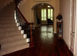 floor laying refinishing resurfacing residential wood floors