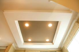 Lighting For Ceiling Ceiling Cove Tray Ceiling With Cove Lighting Ceiling Fan Light Kit