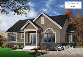 craftsman home plan house plan w3117 detail from drummondhouseplans com