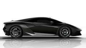 2016 Lamborghini Aventador - 2016 lamborghini aventador sv black galleryautomo