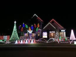 Christmas Lights Ditto Elfvis U0026 The Kringles Home Facebook