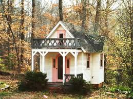 Backyard Play Houses by 117 Best Playhouses Images On Pinterest Backyard Playhouse Kid