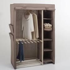 armoire de chambre pas cher meuble de rangement chambre pas cher on decoration d interieur