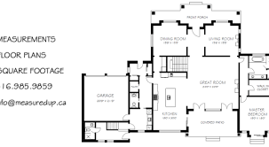 floor plans with measurements marvelous real estate house plans ideas best inspiration home