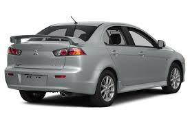 2015 mitsubishi lancer price photos reviews u0026 features