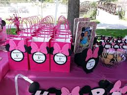 minnie mouse 1st birthday party ideas minnie mouse 1st birthday party decorations gift s party plans