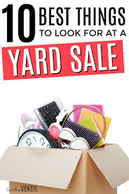 best 25 best things to buy ideas on pinterest the best buy the best things to look for at a yard sale