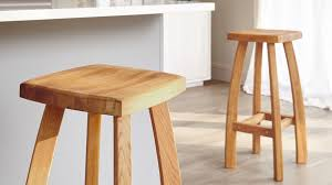 Modern Wood Bar Stool Bar Stools Modern Contemporary Suit In Any Style And Room All