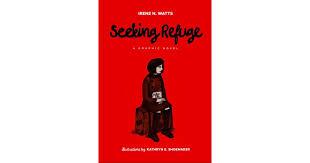 Seeking Novel Seeking Refuge By Irene Watts