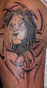 14 best leo zodiac tattoos for men images on pinterest leo