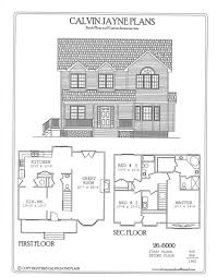 5000 Square Foot House Plans by Calvin Jayne Plans Two Story 1603 2529 Sq Ft