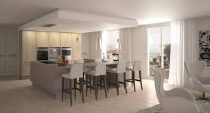 meuble de cuisine sur mesure meuble cuisine sur mesure cuisine en image