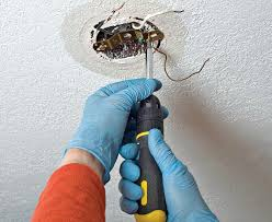 How To Replace A Light Fixture How To Replace A Ceiling Light Fixture In 8 Simple Steps Stanley