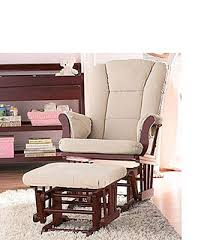 Upholstered Glider With Ottoman Catchy Glider Ottoman Set Storkcraft Tuscany Glider And Ottoman