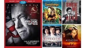new dvd and releases for february 2 2016 kutv