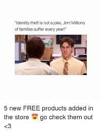 Identity Theft Meme - 25 best memes about identity theft identity theft memes