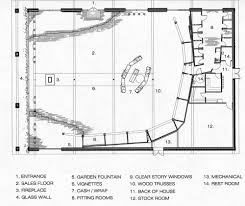 Saks Fifth Avenue Floor Plan by Portfolio U2014 Dana Joseph Laudani