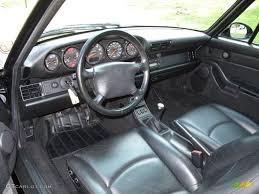 1991 porsche 911 turbo interior 1996 porsche 911 turbo interior photo 62734006 gtcarlot com