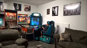 game room arcade and garage movie youtube