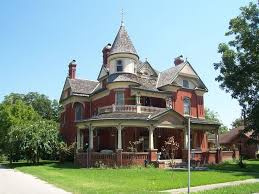 107 best victorian homes images on pinterest victorian houses