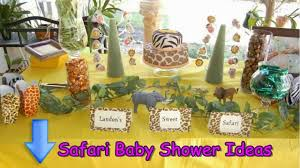 jungle baby shower ideas safari baby shower favors ideas 4k wallpapers