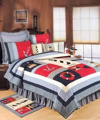 Nautical Comforter Set Bedroom Awesome 9 Best Nautical Bedding Sets Images On Pinterest