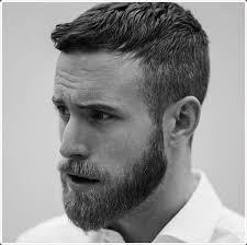 shorthair for 40 year olds best 25 short hair with beard ideas on pinterest beard haircut