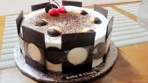 what u0027s on my table bake u0026 churn ice cream cake carizza chua