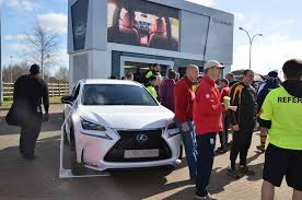 lexus for sale milton keynes stars of the future shine at lexus rugby final