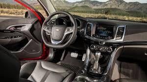 lexus es300h interior gallery 2017 chevy ss sedan interior autoweek