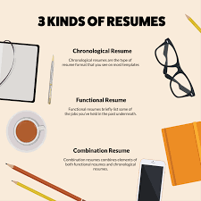Functional Resume Template Sales Resume Format Types Samples And Templates 2016