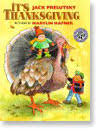 Thanksgiving Children S Books Ten Books For Thanksgiving Reading Rockets