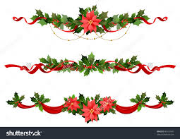 Ravishingly by Cuisine Christmas Decoration Stock Vector Illustration