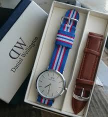Beda Jam Tangan Daniel Wellington Asli Dan Palsu jual jam tangan daniel wellington classic unisex list silver