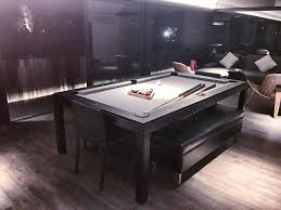 Pool Table Conference Table The Fusion Table Multi Purpose Dining Conference Pool And