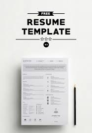Professional Resume Templates 30 Best Clean Cv Resume Templates Designazure Com