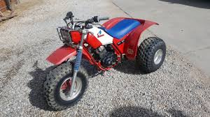 atc honda 200x motorcycles for sale