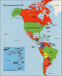 map us south map of us canada and south america justinhubbard me