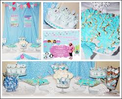 winter wonderland party decorating ideas decorating of party