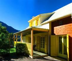 chambre d hote cilaos 974 location saisonnière 3 maison individuel à cilaos à cilaos