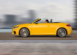 toyota roadster audi tts roadster 2015 review by car magazine
