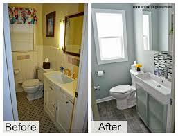 Cheap Bathroom Scale Before And After Diy Bathroom Renovation Ideas Loversiq