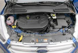 Ford Escape Engine - ford offers three ways to escape wheels ca