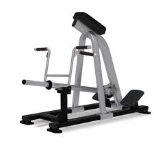 star trac leverage incline lever row