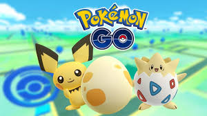 pokemon go adds pichu togepi u0027select other u0027 gold and silver