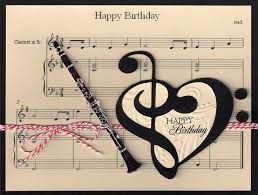 special birthday cards with music birthday card free images