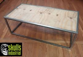 plywood coffee table plans eames plywood coffee table replica tables modern classics make